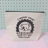 TEDDYS pouch