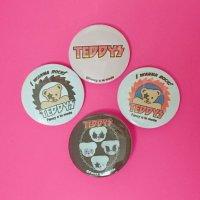 TEDDYS PINS