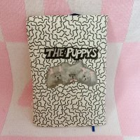 PUPPYS Book Cover